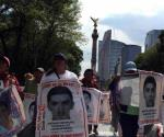 Piden a Peña Nieto no obstruir caso Iguala