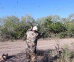 Sube la cifra de cazadores a más de 400