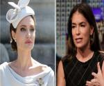 Jolie rompe con la abogada Laura Wasser