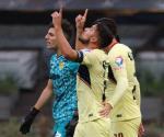 América derrota 3-1 a Dorados y avanza en Copa MX