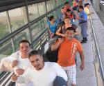 Continúan deportaciones por Reynosa