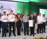 Consigue Tamaulipas segundo lugar nacional. Destaca en programas de Salud