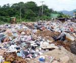 Alerta sanitaria por basura en Acapulco