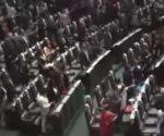 Morena acapara todo en el Senado de la Reública