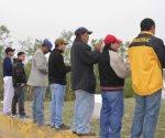 Procesa EUA a 155 mil migrantes mexicanos