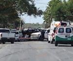 Robo de camioneta culmina en tiroteo