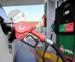 IEPS a la gasolina pega a ingresos tributarios