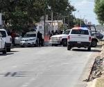 🎥Robo de camioneta culmina en tiroteo