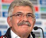 El Tuca será presentado con la Selección