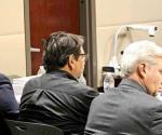 Culpa la PGR a Chihuahua en el caso Gutiérrez