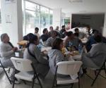 Toca en Matamoros el mes de deportados