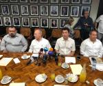 MATAMOROS: Rechaza luminarias el alcalde electo frente al saliente