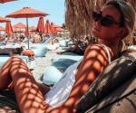 Indagan muerte de modelo en yate de multimillonario mexicano