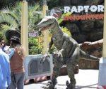 """Cierran atracción """"Jurassic Park"""" en EU"""