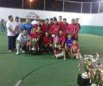 Coronan liguilla con campeonato