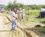 Van contra conexiones ilegales de drenaje