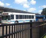 Reestructuran ruta de buses; buscan seguridad para usuarios