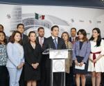 Impulsan Senadores y Diputados del PAN IVA al 8% en la frontera