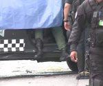 Matan a 4 policías de Tonalá en Jalisco