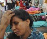 """""""Fiebre de la rata"""" deja 12 muertos y 372 infectados en la India"""