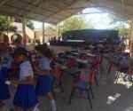 RÍO BRAVO: Siguen sin luz en primaria