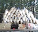 Agentes de CBP decomisan casi 3 millones de dólares en drogas
