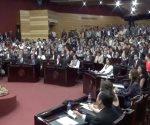 Inicia disputa entre PRI y Morena por el Congreso