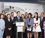 Impulsan panistas bajar el IVA al 8% en frontera