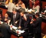 Toma Morena control político del Senado