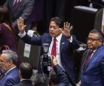 Morena asume control de la Junta de Coordinación Política