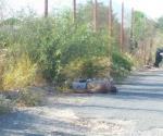 Reynosa: Hallan primer muerto del día