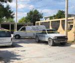Deja enfrentamiento 4 abatidos en Colonia  Ampliación Tamaulipas