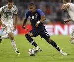 ⚽️ Arranca Liga de Naciones con empate entre Alemania y Francia