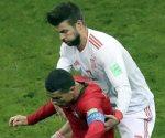 Cristiano Ronaldo y Piqué objetivo de Beckham