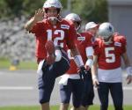 Tom Brady quiere jugar 5 años más