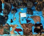 Abrirán registros de fosa en Veracruz