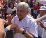 Piden a López Obrador presentar propuesta contra feminicidios