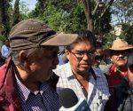 Damnificados del sismo denuncian falta de apoyos en Oaxaca