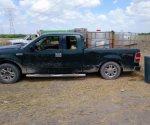 Decomisan a huachicoleros 10 vehículos y 13,720 litros