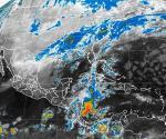 Pronostican lluvias en 5 estados del país
