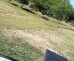 Inyectan 500md en el Parque Memorial