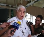 Crisis en educación superior: Arzobispo