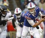 Inician Cuervos temporada con paliza de 47-3 ante Bills