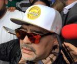 Promete Maradona un Dorados de ´10´