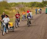 Piden a ciclistas respetar  regulaciones en carretera