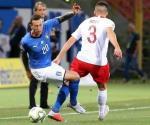 UEFA acusa a Polonia de racismo en juego de Liga de Naciones