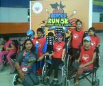 Invitan a Súper Héroes a participar en carrera 5K