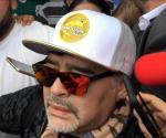 🎥 Crean corrido de Diego Armando Maradona