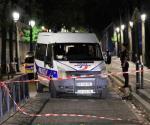 Ataque con cuchillo deja 7 heridos