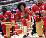 NFL no sancionará a jugadores por protestar